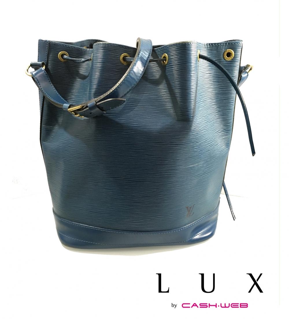 Louis Vuitton Sac Cuir Epi